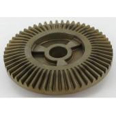 717-1759 - Pignon 55 Dents pour boite de vitesse pour tondeuse autoportée MTD