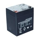 725-04903 - Batterie sèche 12V 5.4H + à gauche 100% Étanche