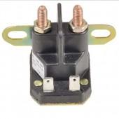 725-04439 - Solenoide / relais 12V ORIGINE pour tondeuse autoportée MTD