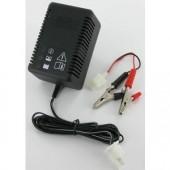 182180090/0 - Chargeur de batterie CB01 pour tondeuse autoportée Castelgarden / GGP