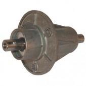 382207201/2LC - Palier de lame droite complet pour tondeuse autoportée Castelgarden / GGP