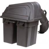 960710010 - Bac de ramassage double 250L pour tondeuse autoportée Husqvarna 107cm