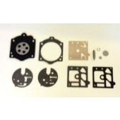 K10HDB - Kit Réparation pour carburateur WALBRO monté sur ECHO MAC CULLOCH POULAN...