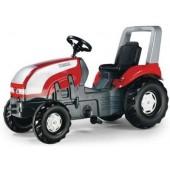 R03688 - Tracteur à pédales VALTRA