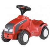 Tracteur sans pédales - VALTRA R13239