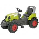 R70023 - Tracteur à pédales CLAAS ARION 640