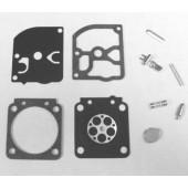 RB129 - Kit réparation complet pour carburateur ZAMA pour Mac Culloch