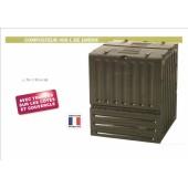 9209385 - Bac à compost 400L