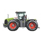 Tracteur Claas Xerion 5000 - SIKU S03271