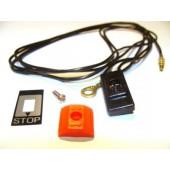 A440000240 - Interrupteur pour Débroussailleuse ECHO