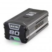 SBT 5080 AE - BATTERIE - 5AH 80V - STIGA