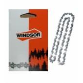 63B84 - Chaine de tronconneuse WINDSOR 404 .063 1.6mm 84 Entraineurs