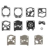D20WAT - Kit membranes pour carburateur Walbro monté sur ALPINA - ECHO - HOMELITE - ZENOAH ...