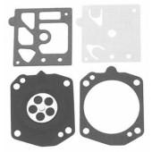 D22HDA - Kit membranes pour carburateur WALBRO monté sur DOLMAR - ECHO Etc...