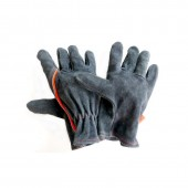 GCC9 - Gants forestier hydrofuge OUTILS WOLF Taille 9