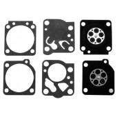 GND1 - Kit Membranes pour carburateur ZAMA monté sur Mac Culloch