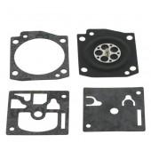 GND19 - Kit Membranes pour carburateur ZAMA monté sur ECHO
