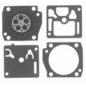GND21 - Kit Membranes pour carburateur ZAMA monté sur STIHL