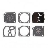 GND39 - Kit membranes pour carburateur ZAMA monté sur Mac Culloch  - Stihl ...