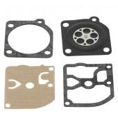 GND57 - Kit Membranes pour carburateur ZAMA monté sur ECHO