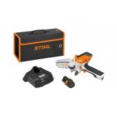 GTA26 - Pack Scie de Jardin à Batterie STIHL