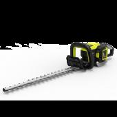 HT120XR - Taille-Haies 55cm à Batterie GFORCE (Batterie + Chargeur INCLUS)