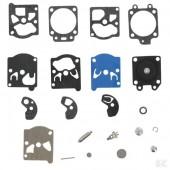 K10WAT - Kit Réparation pour carburateur WALBRO monté sur ECHO - JONSERED - POULAN ...
