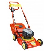 RM46AB - TONDEUSE TRACTEE RM46AB A BATTERIE 46 CM - OUTILS WOLF