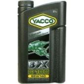 PONT2L - Bidon 2 Litres Huile Minérale YACCO BVX C100 80W90