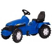 R03621 - Tracteur à pédales NEW HOLLAND TD5050