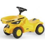 Tracteur sans pédales - CAT R13224