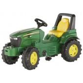 R70002 - Tracteur à pédales JOHN DEERE 7930