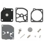 RB105 - Kit Réparation Adaptable pour carburateur ZAMA C1Q monté sur STIHL