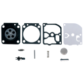 Kit réparation pour carburateur ZAMA monté sur Mac Culloch