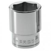 S38HP - Douille 1/2 6 pans 3/8 FACOM