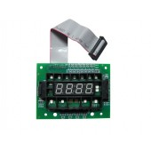 SESB7001A - Affichage LCD