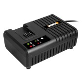 WA3867 - Chargeur Rapide Batterie 20V WORX