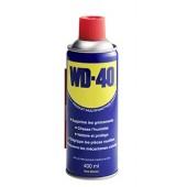 WD40 - Aérosol Multifonction WD-40 - 400ml