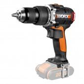 WX373.9 - Perceuse à Percussion WORX - SANS batterie NI chargeur